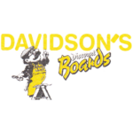 Davidsons Discount Boards Logo
