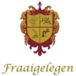 Fraaigelegen Logo