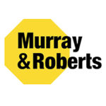 Murray & Roberts Logo