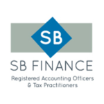SB Finance Logo
