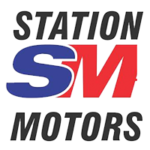 Station Motors Logo