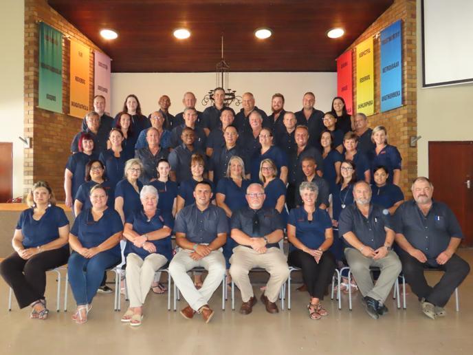 Staff 2020